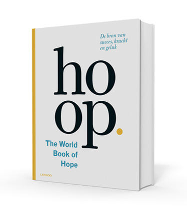 Hoop. The World Book of Hope.